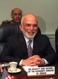 200px Hussein_of_Jordan_1997