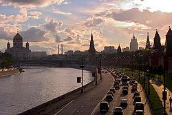 250px Kremlevskaya_Naberezhnaja_Moscow