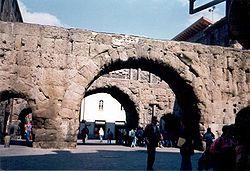Aosta pretoria_
