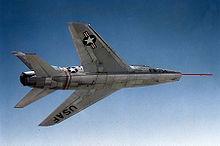 F 100B Super Sabre