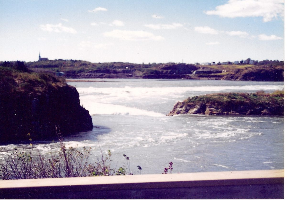 Fundy Bore IN