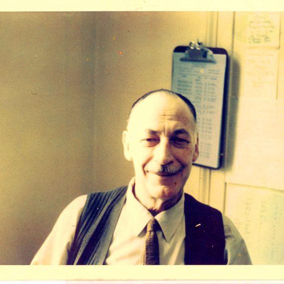 Howard Edminster 2