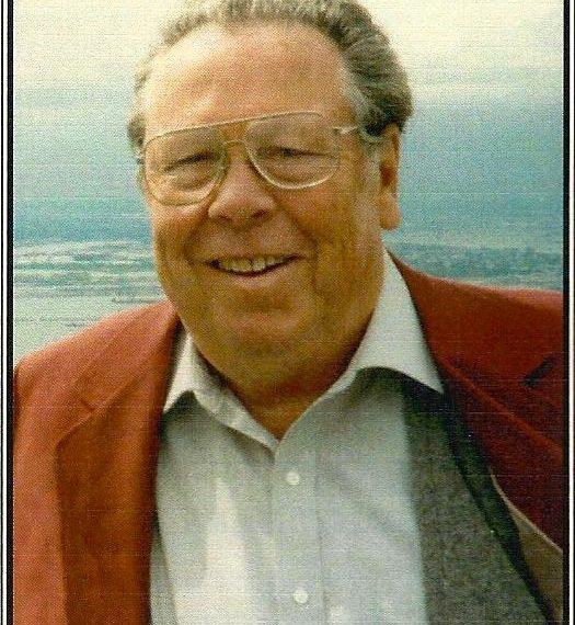 Jim Harrington