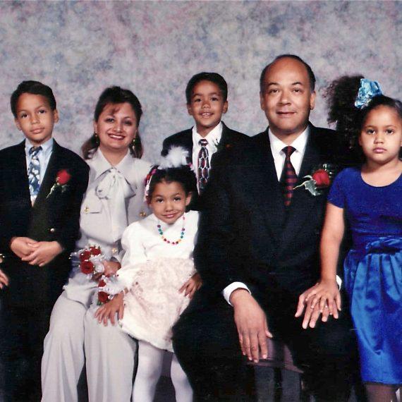 Nassmah Family