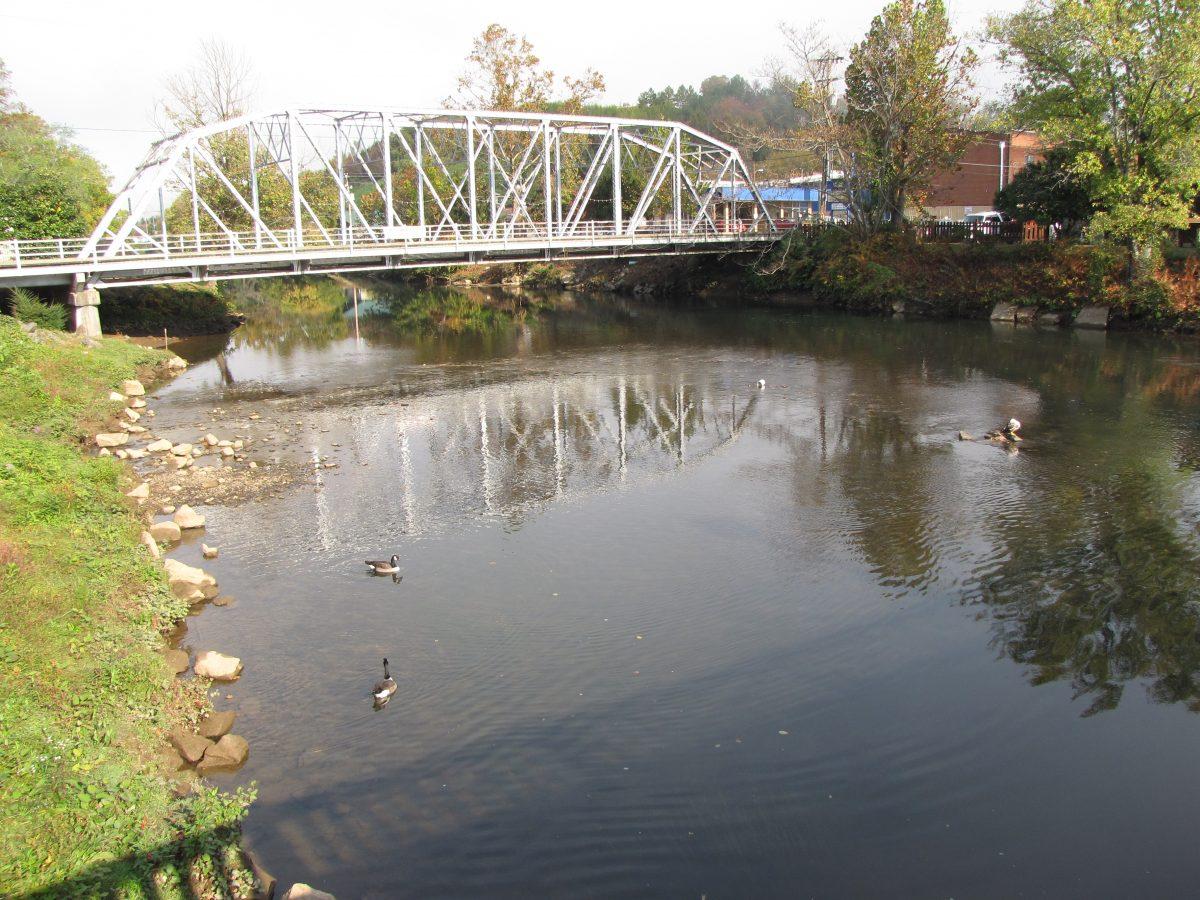 Ocoee_Toccoa Bridge
