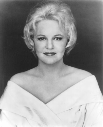 Peggy Lee in LA