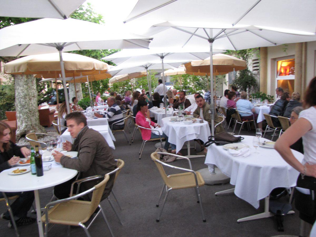 Restaurant du Poisson