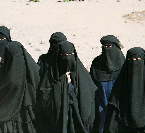 Yemeni Black ghosts